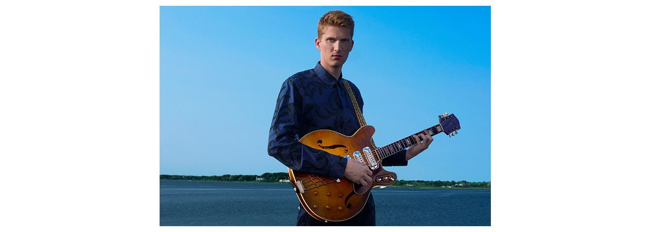 Interview: Musician Connor Leimer,