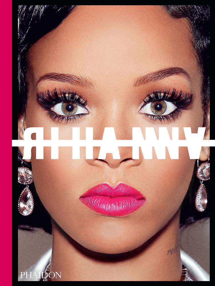 It's Here! Take an Exclusive Sneak Peak Inside Rihanna's New Book