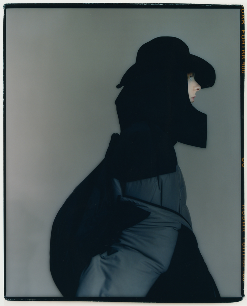 Go West! Shayne Oliver x Colmar A.G.E. FW19 Collection