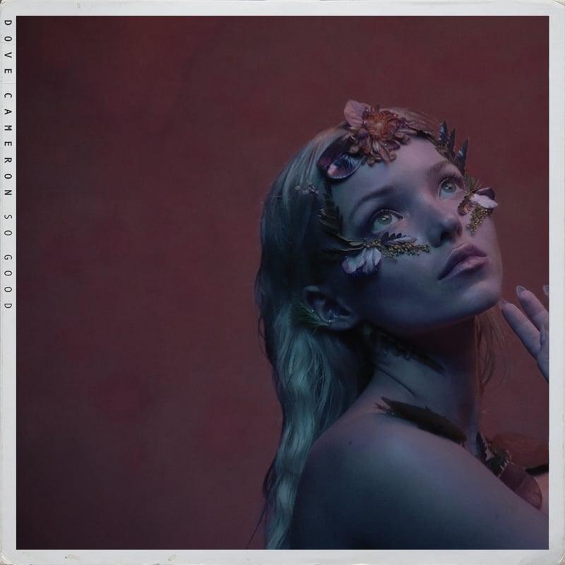 """Dove Cameron Drops New Song, """"So Good"""""""